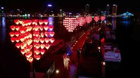 Đà Nẵng-Hội An đẹp mê hồn qua ảnh chụp điện thoại