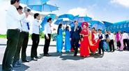 """""""Điểm danh"""" các cô dâu Việt trong những đám cưới xa hoa đình đám nhất 2015"""