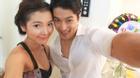 Johnny Trí Nguyễn công khai hẹn hò 'tình mới'