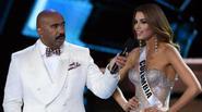 Hoa hậu Colombia muốn chia sẻ vương miện HHHV với Hoa hậu Philippines