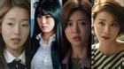 4 kiều nữ Hàn bị 'ghét cay ghét đắng'