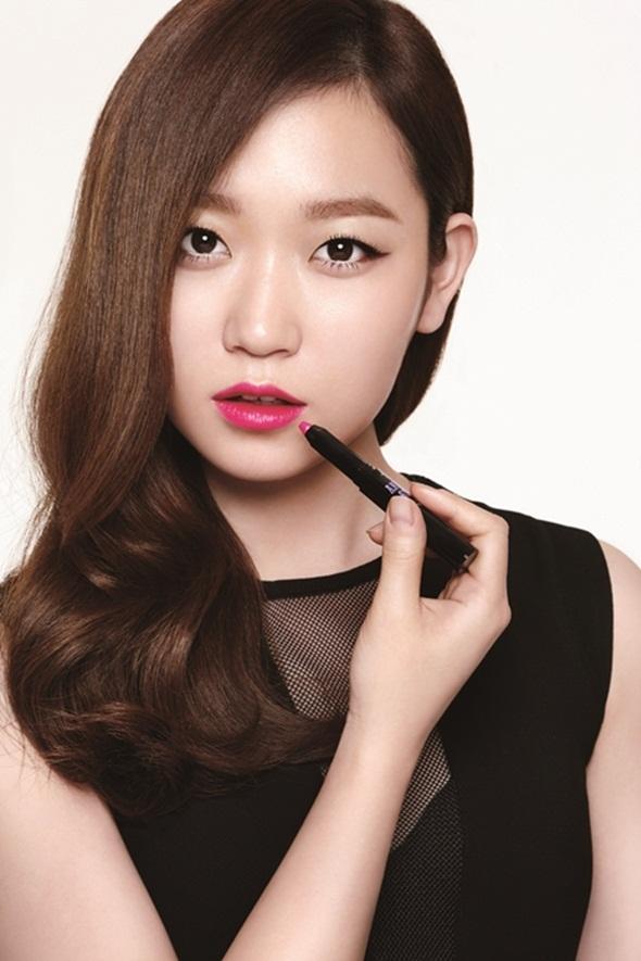 Thế hệ mỹ nhân mới tài năng của màn ảnh Hàn