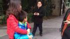 Thêm một hành vi bắt cóc trẻ em táo tợn ở Trung Quốc