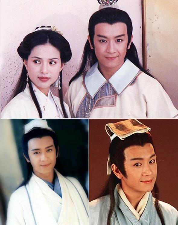 Những mỹ nam cổ trang ấn tượng nhất màn ảnh Hong Kong
