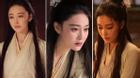 Trương Hinh Dư chứng tỏ đẳng cấp 'nữ thần cổ trang'