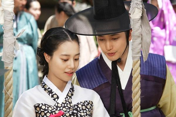 Những bộ phim thành công nhất của các sao lớn xứ Hàn