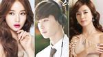 Những bộ phim thành công nhất của sao hạng A xứ Hàn (P.2)