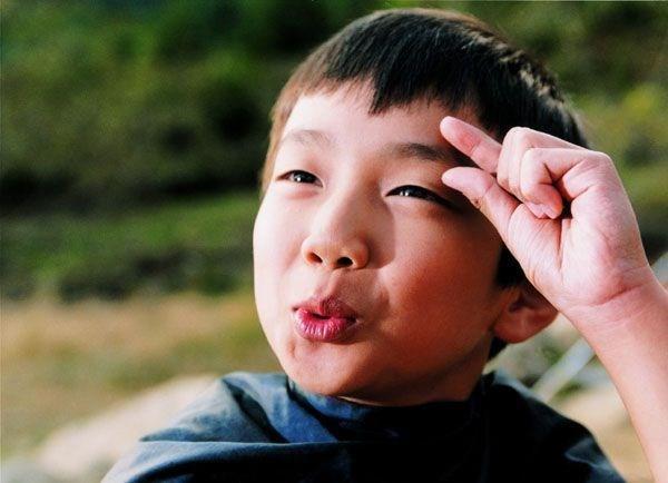 Yoo Seung Ho đã khởi nghiệp đóng phim với The Way Home