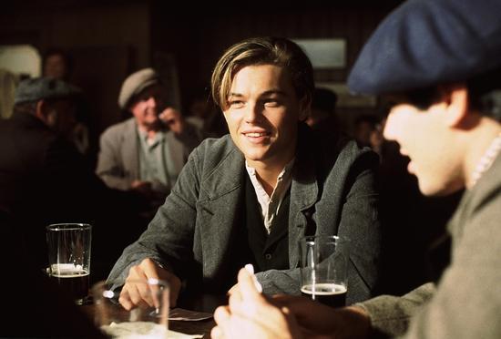 12 lần 'ngậm đắng nuốt cay' vì trượt Oscar của Leonardo DiCaprio