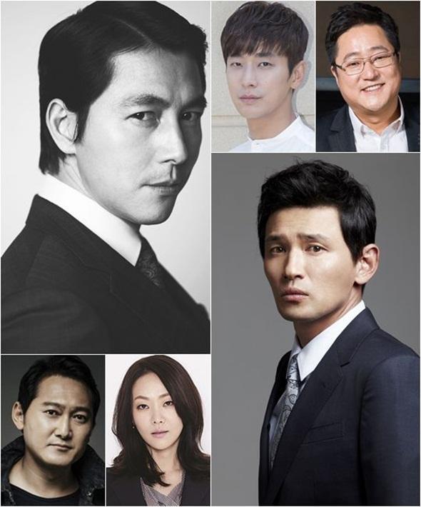 5 bộ phim được dự đoán là 'bom tấn' trên màn ảnh rộng Hàn 2016