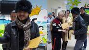 Facebook 24h: Trần Lập bệnh nặng vẫn mang tình thương đến với bệnh nhân nghèo