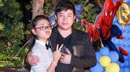 Quang Lê thừa nhận có mâu thuẫn với gia đình Phương Mỹ Chi