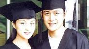 Ngưỡng mộ mối tình kéo dài 20 năm hạnh phúc của Lục Nghị bên Bào Lôi