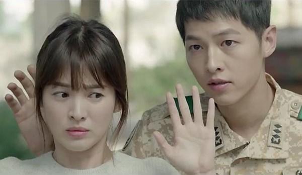 Những phim Hàn không thể không xem trong tháng 2