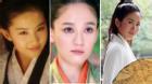 Kiều nữ Hoa ngữ nào ra dáng 'soái ca' nhất? (P.1)