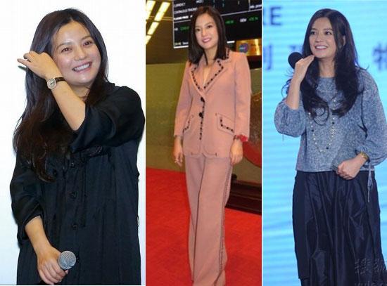 'Chấm điểm' gu thời trang của 3 mỹ nhân 'Hoàn Châu Cách Cách'