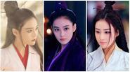 """9 vai diễn giúp Trương Hinh Dư lên ngôi """"Mỹ nhân cổ trang"""""""