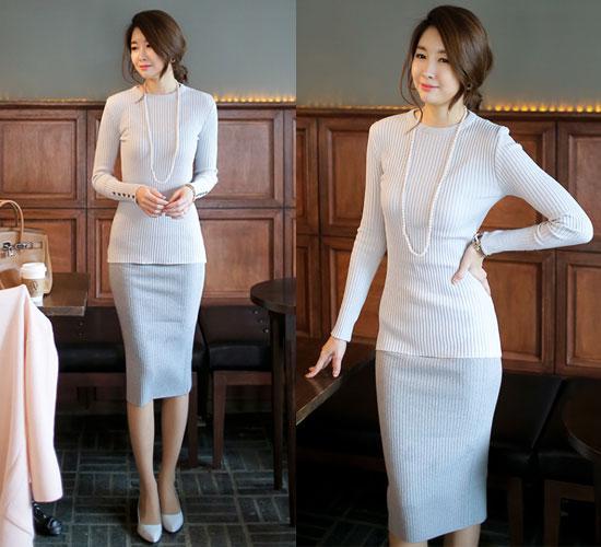 Muôn Kiểu Chân Váy đẹp Sang Chảnh Cho Quý Cô Diện Tết