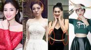 Những hình ảnh photoshop lộ liễu nhất của sao Việt
