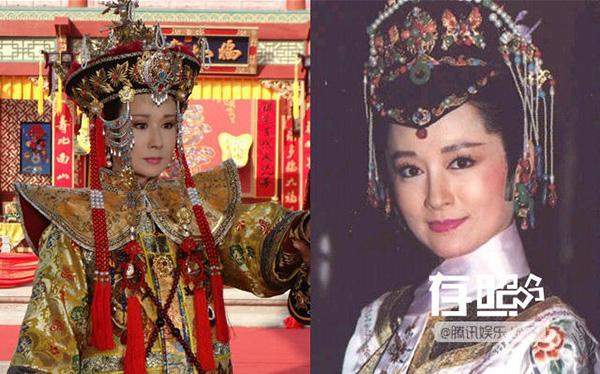 Những sao Hoa ngữ sở hữu ngoại hình 'trẻ mãi không già'