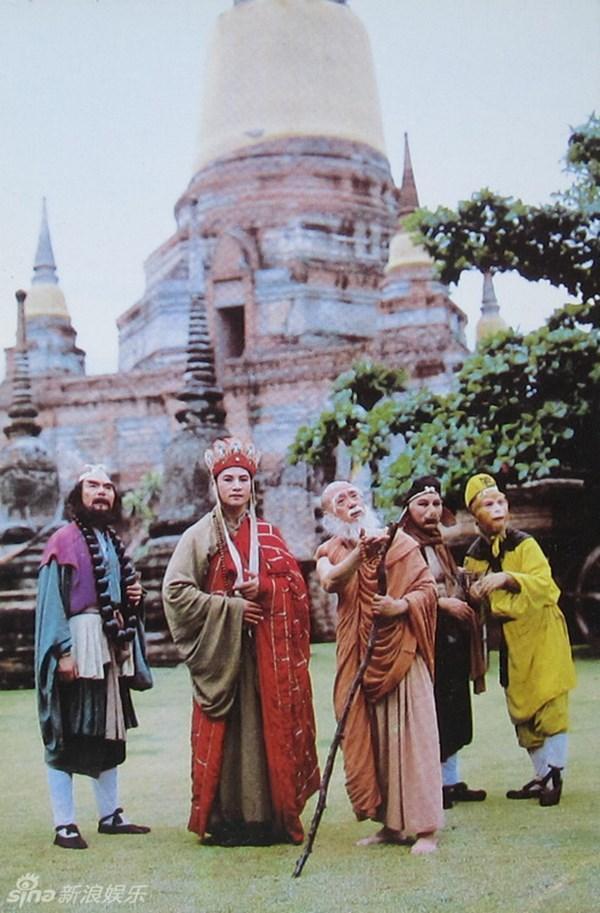 6 phim truyền hình kinh điển trên màn ảnh Hoa ngữ