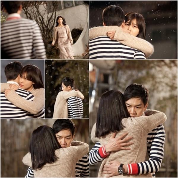 Lee Seung Gi đã phải vượt qua nhiều diễn viên kì cựu để có được vai diễn này