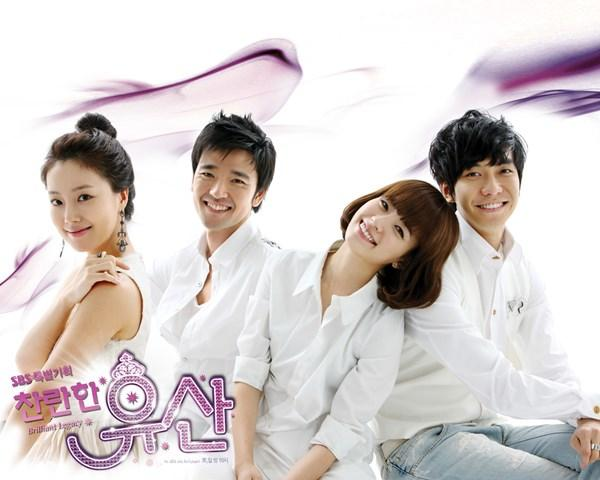 Phim Người Thừa Kế Sáng Giá lập kỷ lục rating