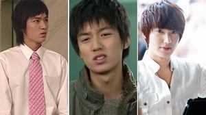 Lee Min Ho: Từ diễn viên vô danh đến sao hạng A
