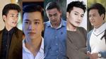 Những nam thần của màn ảnh Việt 2015
