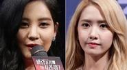 """Cận gương mặt gây thất vọng """"tràn trề"""" của kiều nữ Hàn"""