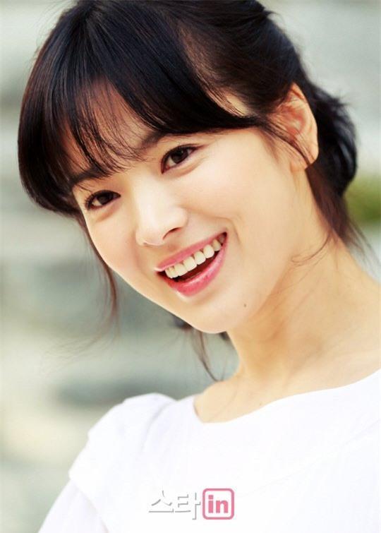 Song Hye Kyo bị 'khui' lại scandal trốn thuế vì mua nhà ...