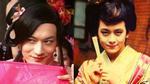 Cười ngất với tạo hình giả gái của mĩ nam Hoa ngữ