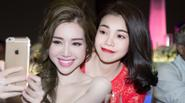 Trà Ngọc Hằng với Elly Trần: Gương vỡ lại lành