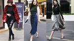 Ngắm street style ngày mồng 1 tết của quý cô 2 miền