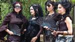 Những trang phục kỳ quái được sử dụng trong dịp lễ hội