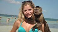 Năm Thân đến rồi, cười chào con Khỉ