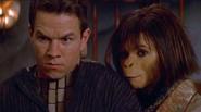 Hình tượng khỉ trong phim Hollywood
