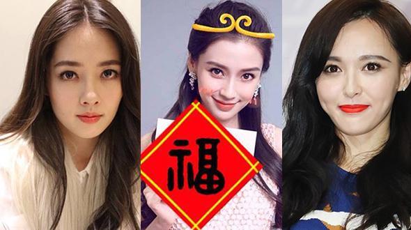 """Điểm mặt 10 """"nữ thần quốc dân"""" của làng giải trí Hoa ngữ"""