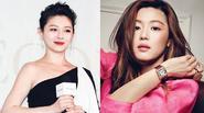 Mĩ nhân Hoa - Hàn nào sẽ sinh con trong năm 2016