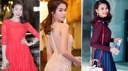 Học mỹ nhân Việt mặc 'hút hồn' chàng ngày Lễ tình nhân