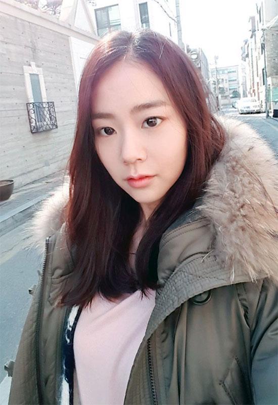 'Đi tìm' nhan sắc thật không son phấn của kiều nữ Hàn