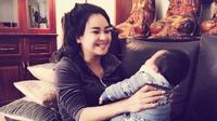 Thanh Lam – Diva yêu thương con trẻ nhất showbiz