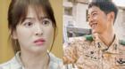 Fans cine háo hức Song Joong Ki và Song Hye Kyo trong