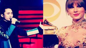 """Thiên vị """"trắng trợn"""" Taylor Swift - Grammy khiến Tùng Dương thất vọng"""