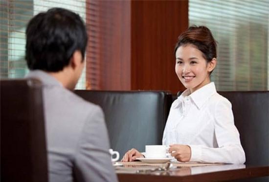 Cô thư ký xinh đẹp gạ tình đối tác; good