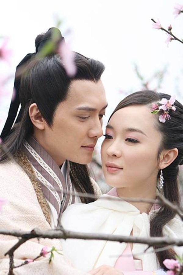 Phùng Thiệu Phong - chàng 'Đường Tăng' đa tình của showbiz xứ Trung