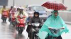 Không khí lạnh tăng cường, miền Bắc chìm trong mưa rét