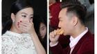 Hoàng Thùy Linh mệt mỏi vì tập luyện quá sức - MC Thành Trung ăn vội bánh mỳ