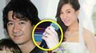 Fan bất ngờ khi mỹ nhân TVB Chung Gia Hân tiết lộ đã kết hôn