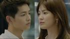 Song Hye Kyo lạnh lùng từ chối tình cảm của Song Joong Ki